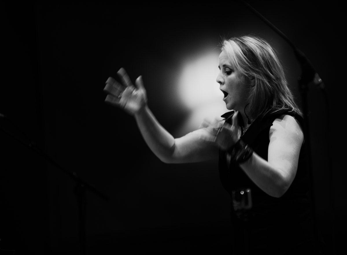 Kirsty Baird - Managing Director